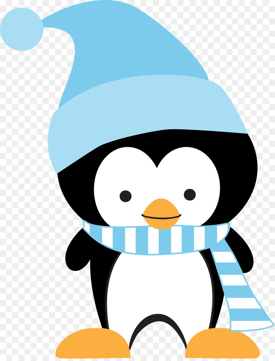 900x1180 Penguin Clip Art