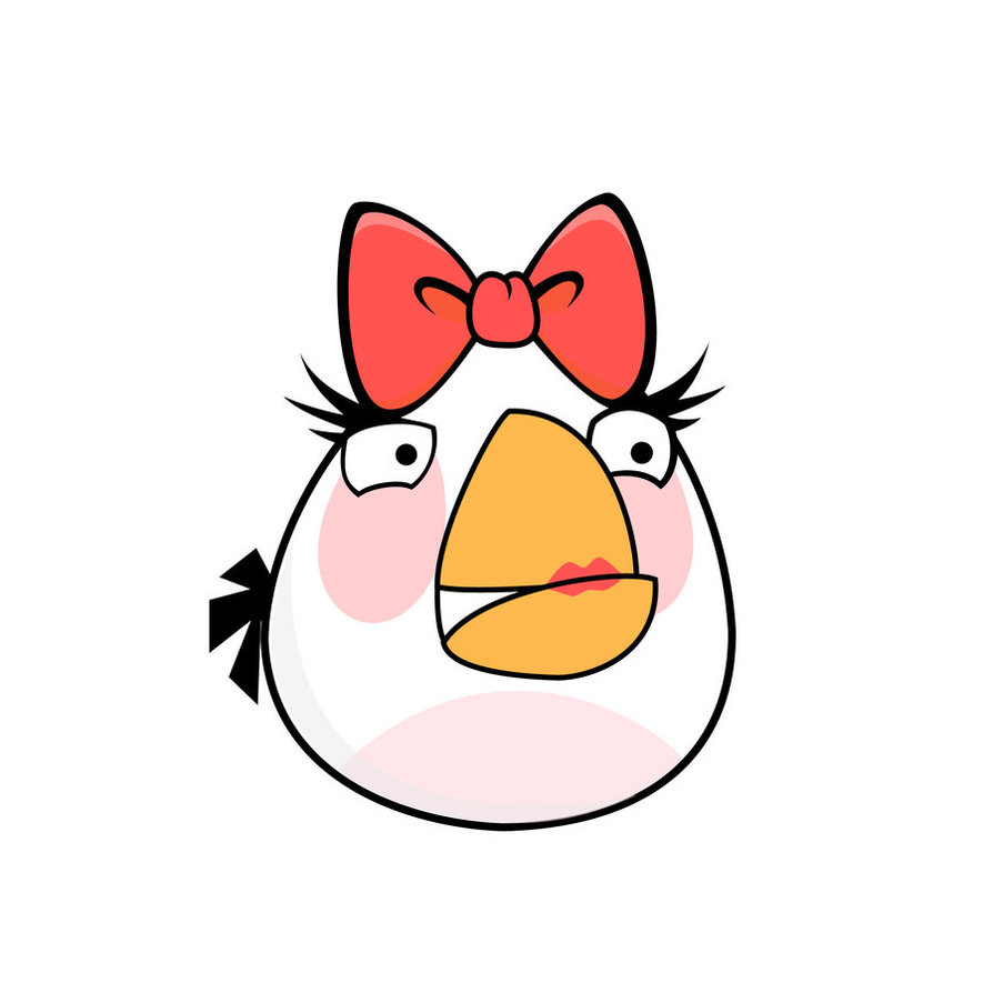 894x894 Character Design Angry Birds