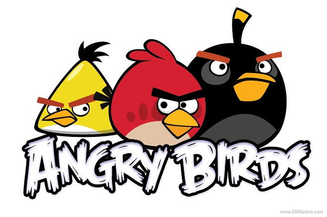 660x439 Angry Pictures Of Cartoons Angry Birds Passes 17 Billion Downloads