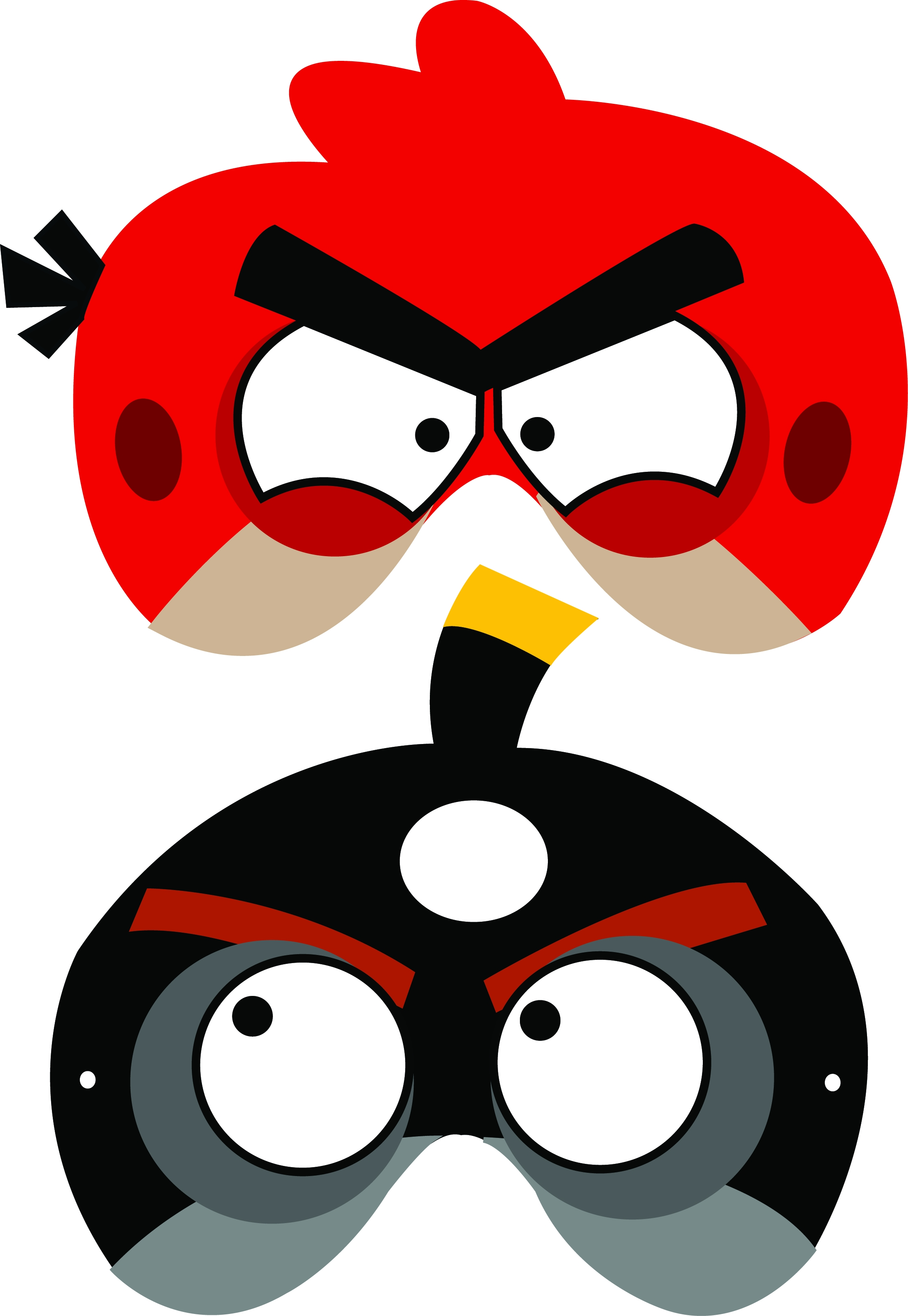 2239x3244 New Angry Birds Coloring Pages Printable Ultra Coloring Page