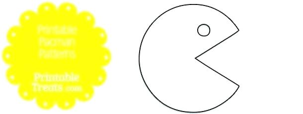 610x229 Pac Man Coloring Pages Medium Size Of Coloring Pages Man Ghost