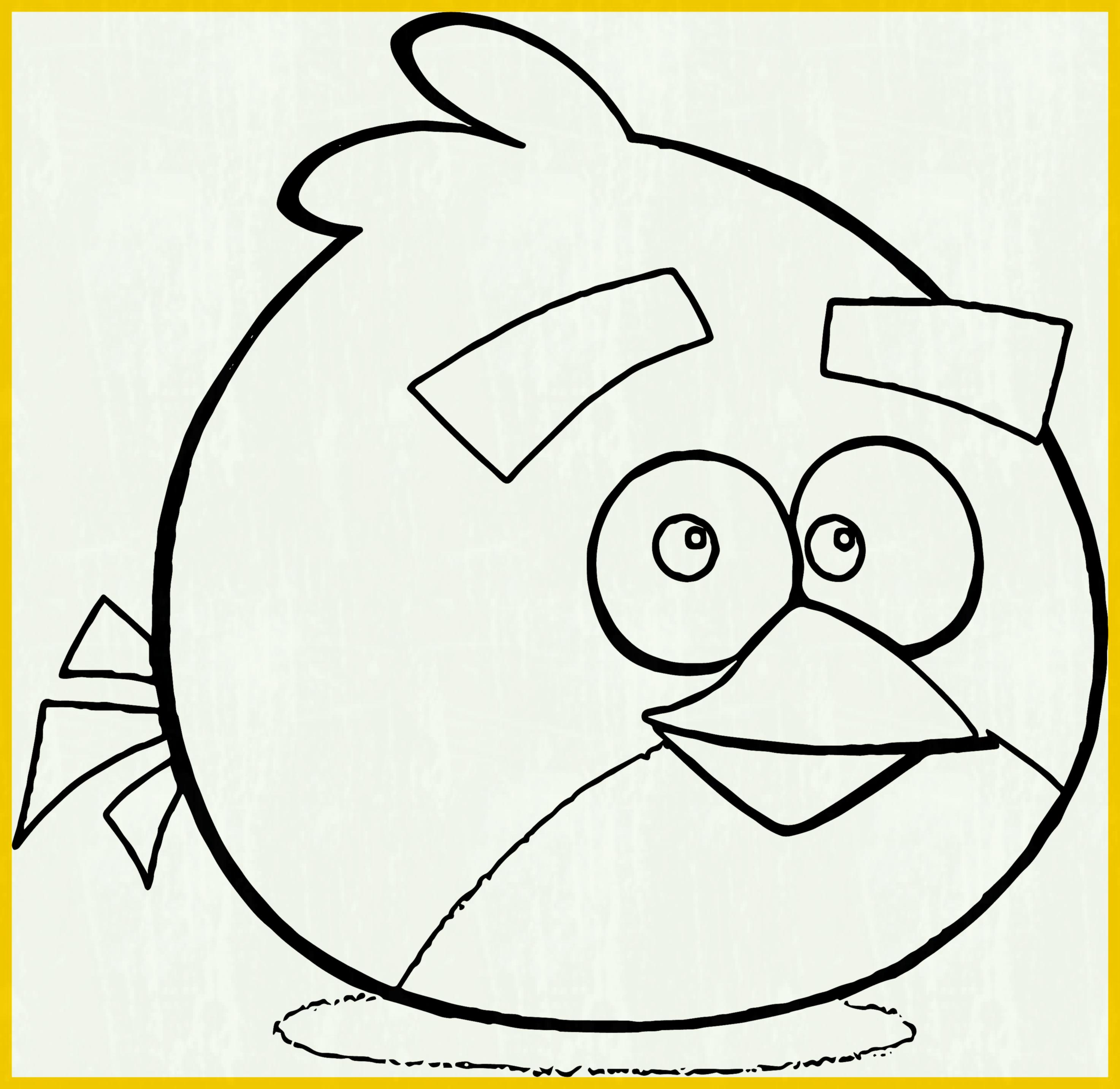 2947x2867 Angry Birds Color Sheets Olala Propx Co