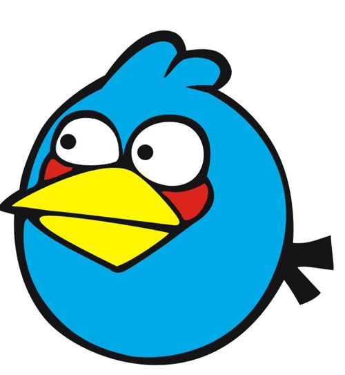 500x543 35 Best Images Angrybirds Images On Angry Birds