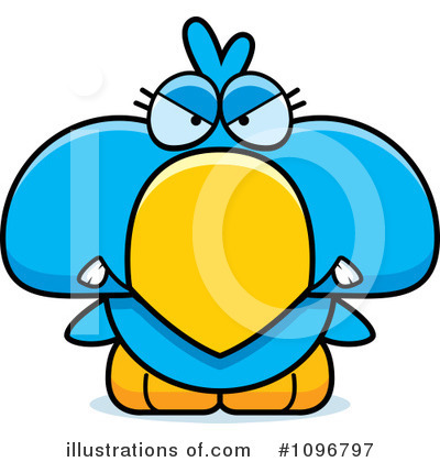 400x420 Angry Bird Pig Clipart