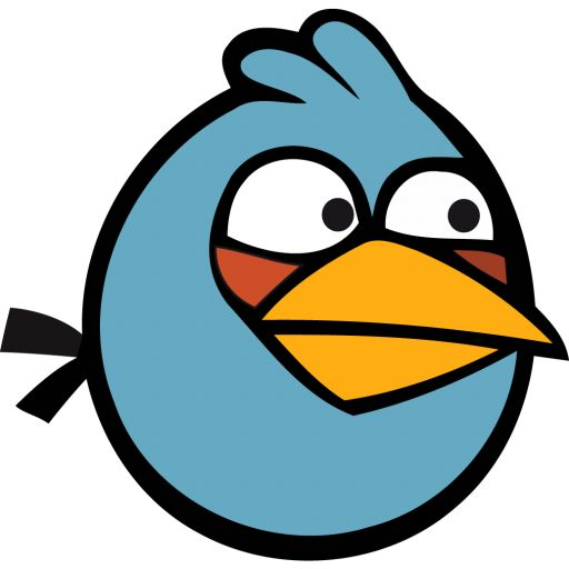 512x512 1181 Best Angry Birds Images On Bird Party, Birthday