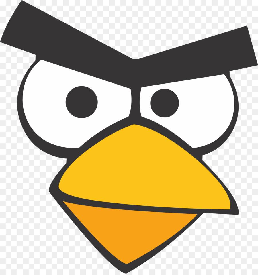 900x960 Angry Birds Star Wars Ii Clip Art