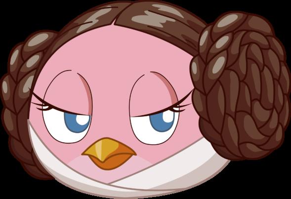 589x403 Angry Birds Star Wars