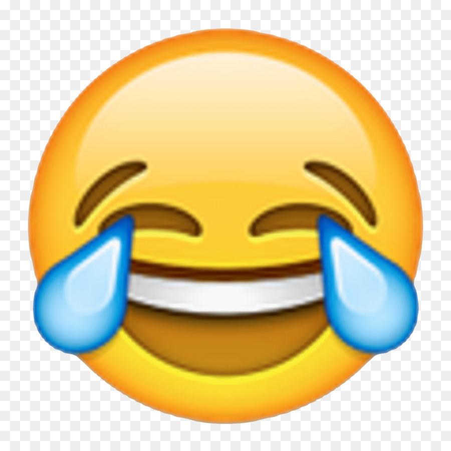 900x900 Social Media Face With Tears Of Joy Emoji Laughter Clip Art