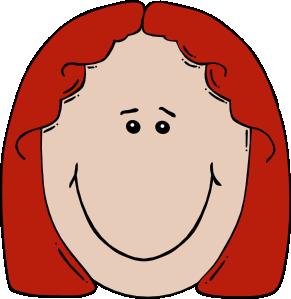 291x299 Stupendous Clip Art Faces Smile Smiling Clipart Kid 2 Clipartix
