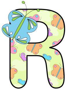 236x312 Ch B Alfabeto Mariposas De Kid Sparkz Alpha Butterflies