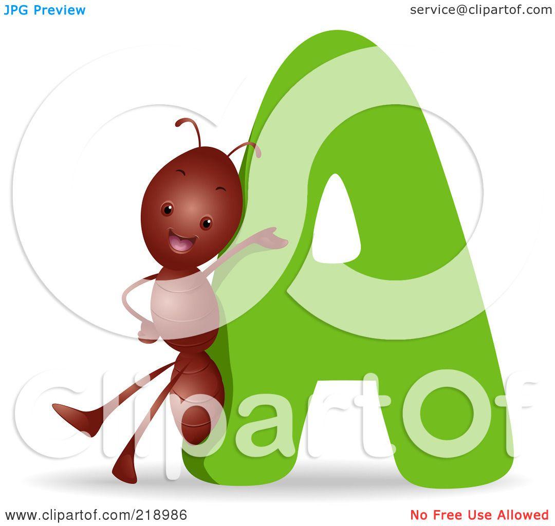 1080x1024 Royalty Free (Rf) Clipart Illustration Of An Animal Alphabet