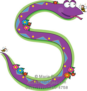 287x300 Animal Alphabet S Clipart Images And Stock Photos Acclaim Images