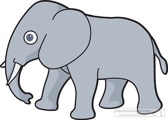550x392 Collection Of Elephant Images For Kids Clipart High Quality