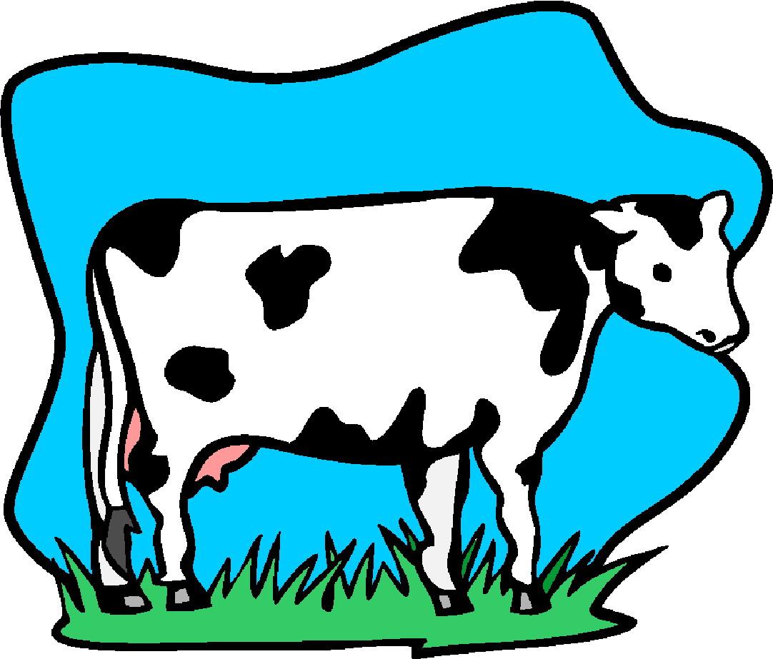 1082x923 Clip Art Farm Cows
