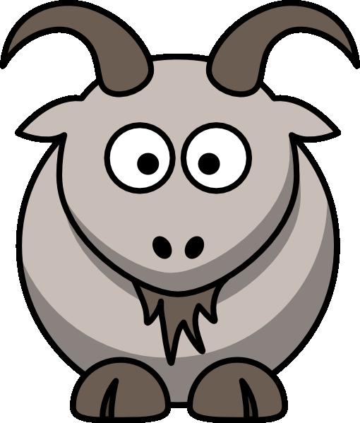 510x599 Goat Clipart Face Amp Goat Clip Art Face Images