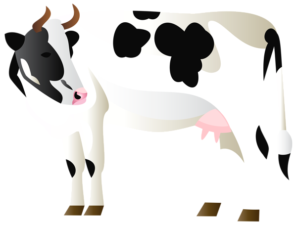 600x455 Cow Png Transparent Clip Art Imageu200b Gallery Yopriceville