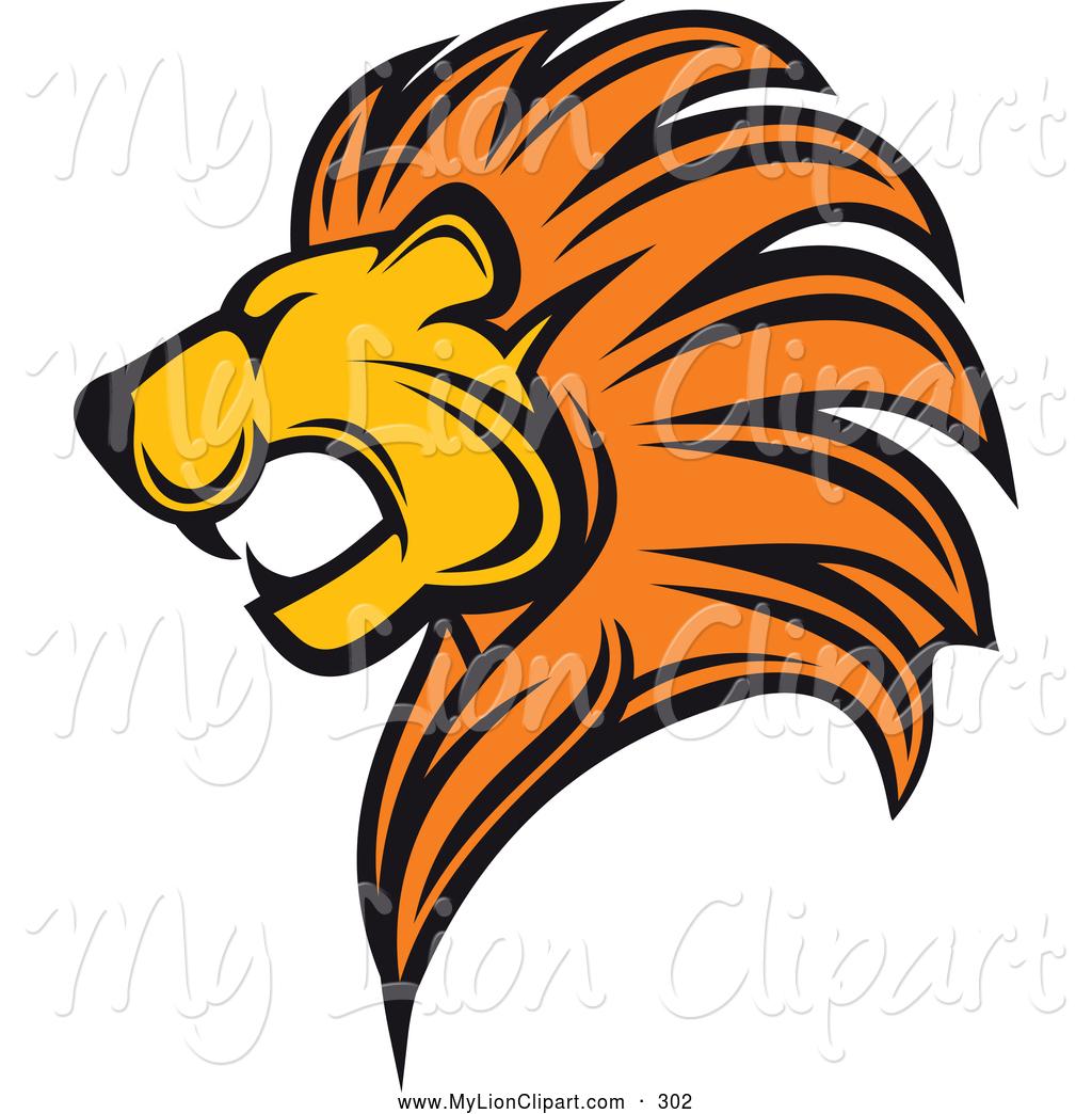 1024x1044 Roaring Lion Head Clipart Amp Roaring Lion Head Clip Art Images