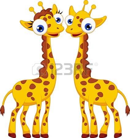 424x450 Giraffe Clip Black And White Arts Free Vector