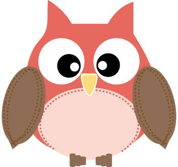 350x327 5 Colors Of Owl Clip Art Pack Plus More For Only 2 Awesome Image