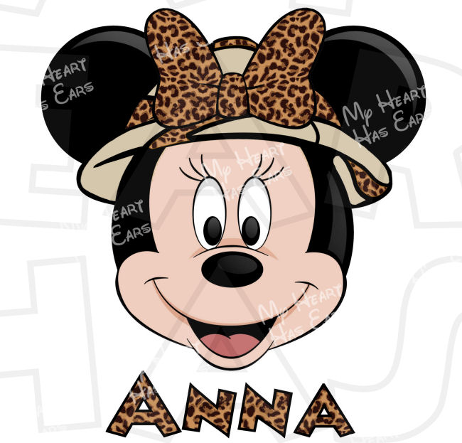 650x623 Animal Kingdom My Heart Has Ears