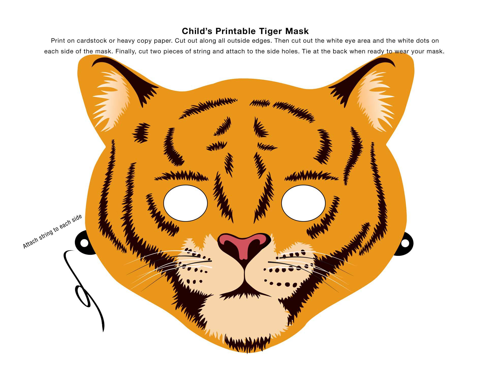 1925x1488 Collection Of Tiger Mask Clipart High Quality, Free Cliparts