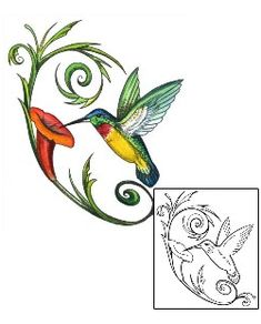 235x292 Hummingbird Coloring Pages