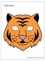 150x200 22 Best Printable Animal Masks Images On Craft, Free