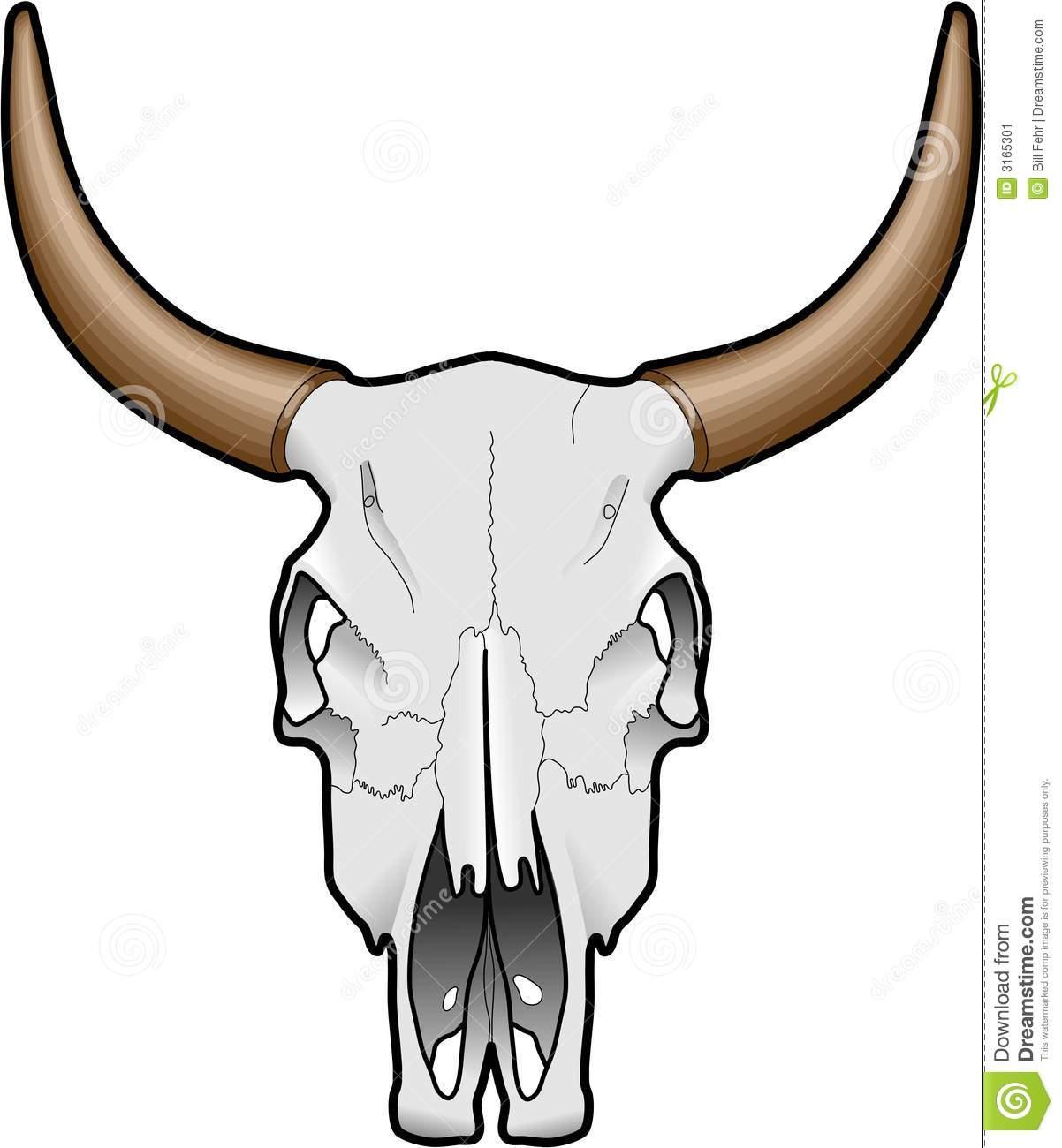 1202x1300 Clip Art Bull Skull Clip Art