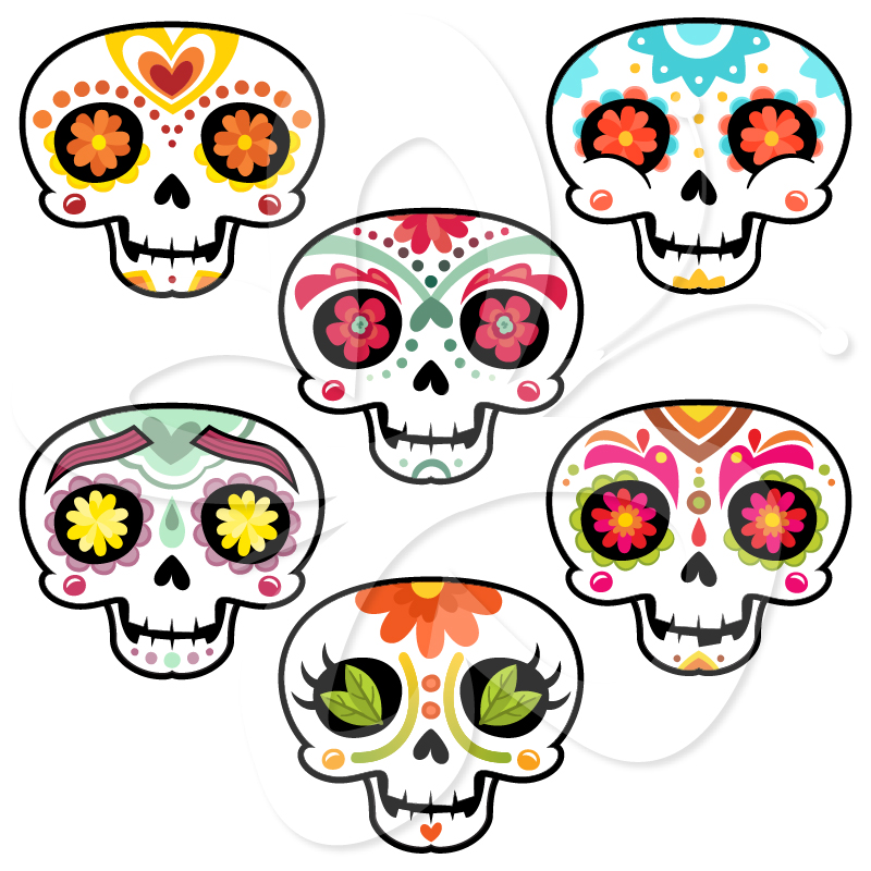 800x800 Dead Skeleton Clipart