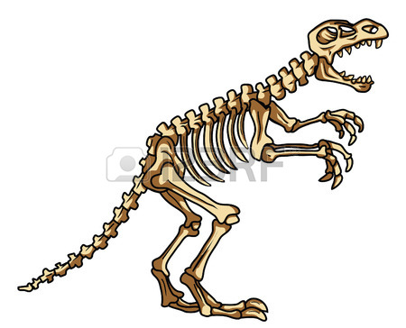450x364 Dinosaur Skeleton Clip Art Dinosaur Skeleton Clip Art Clipart