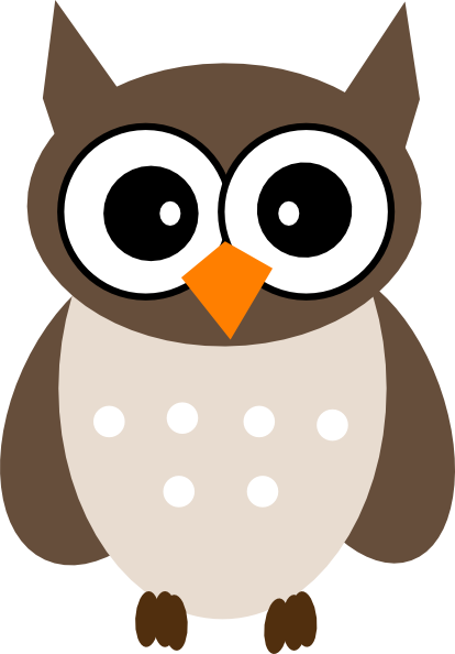 414x594 Clipart Owl Amp Clip Art Owl Images
