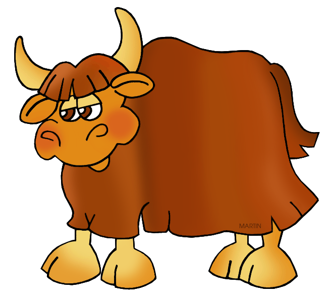 648x587 Collection Of Yak Clipart Png High Quality, Free Cliparts
