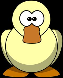 240x298 Cartoon Duck Clip Art Kid Clip Art, Cartoon
