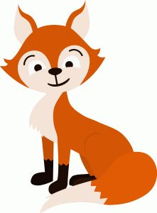 221x300 443 Best Baby Animals Clipart Images On Forest Animals