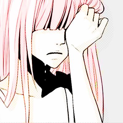 400x400 anime girl clip art