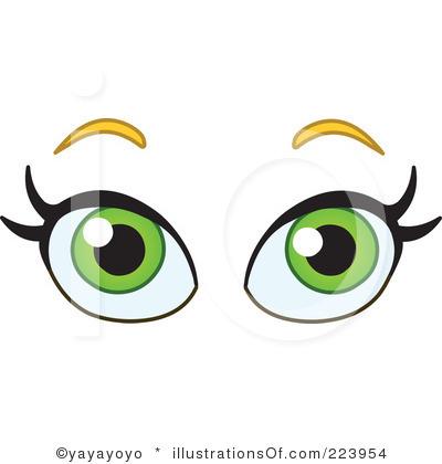 400x420 Clipart Eyes Anime Eyes Clip