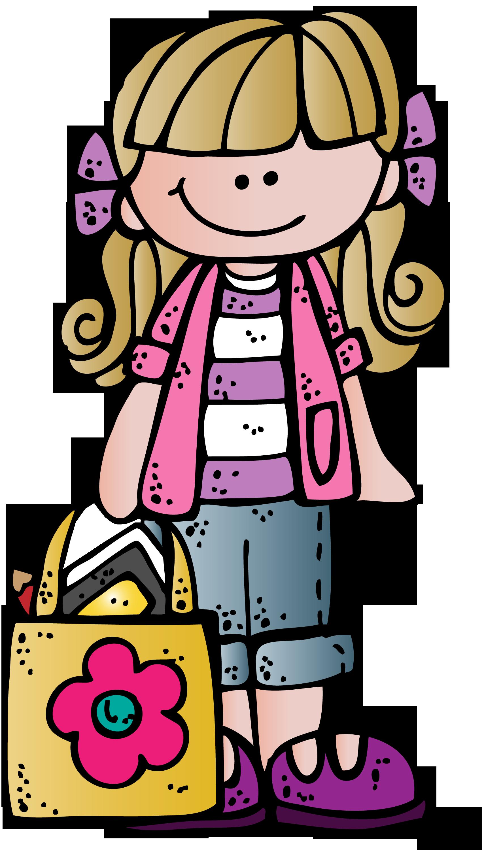 1708x3000 Girl 2 Bpk C Melonheadz Illustrating Llc 2014 Colored.png Clip
