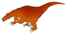 285x146 Dinosaur Clipart And Dinosaur Jokes