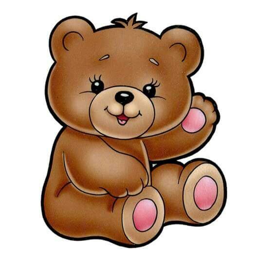 526x526 Baby Bear Clipart Pin Anna Romero On Tattoos Clip Art