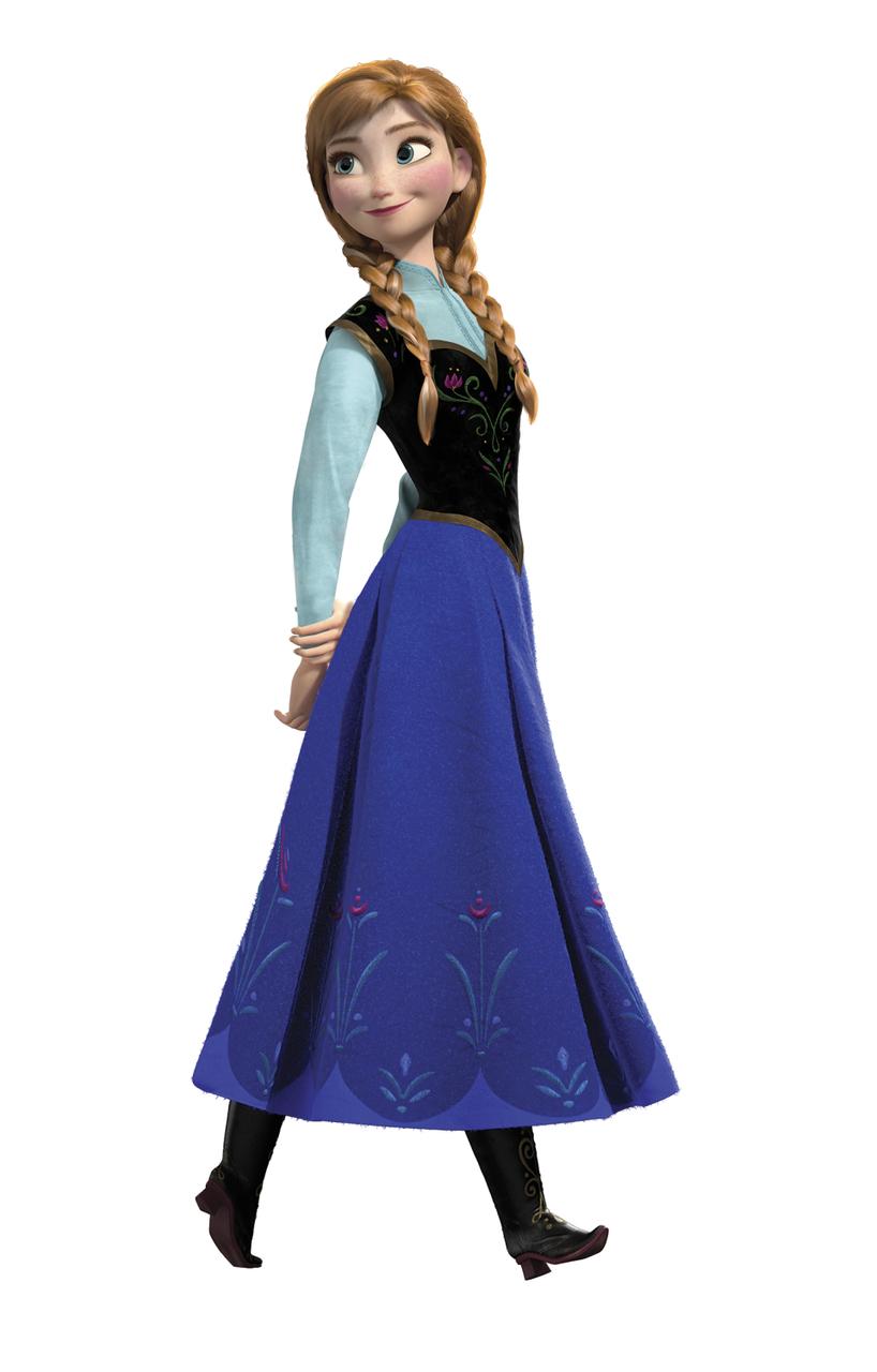 818x1280 Disney Frozen Anna Transparent Imagem Frozen Disney Anna Nosy79