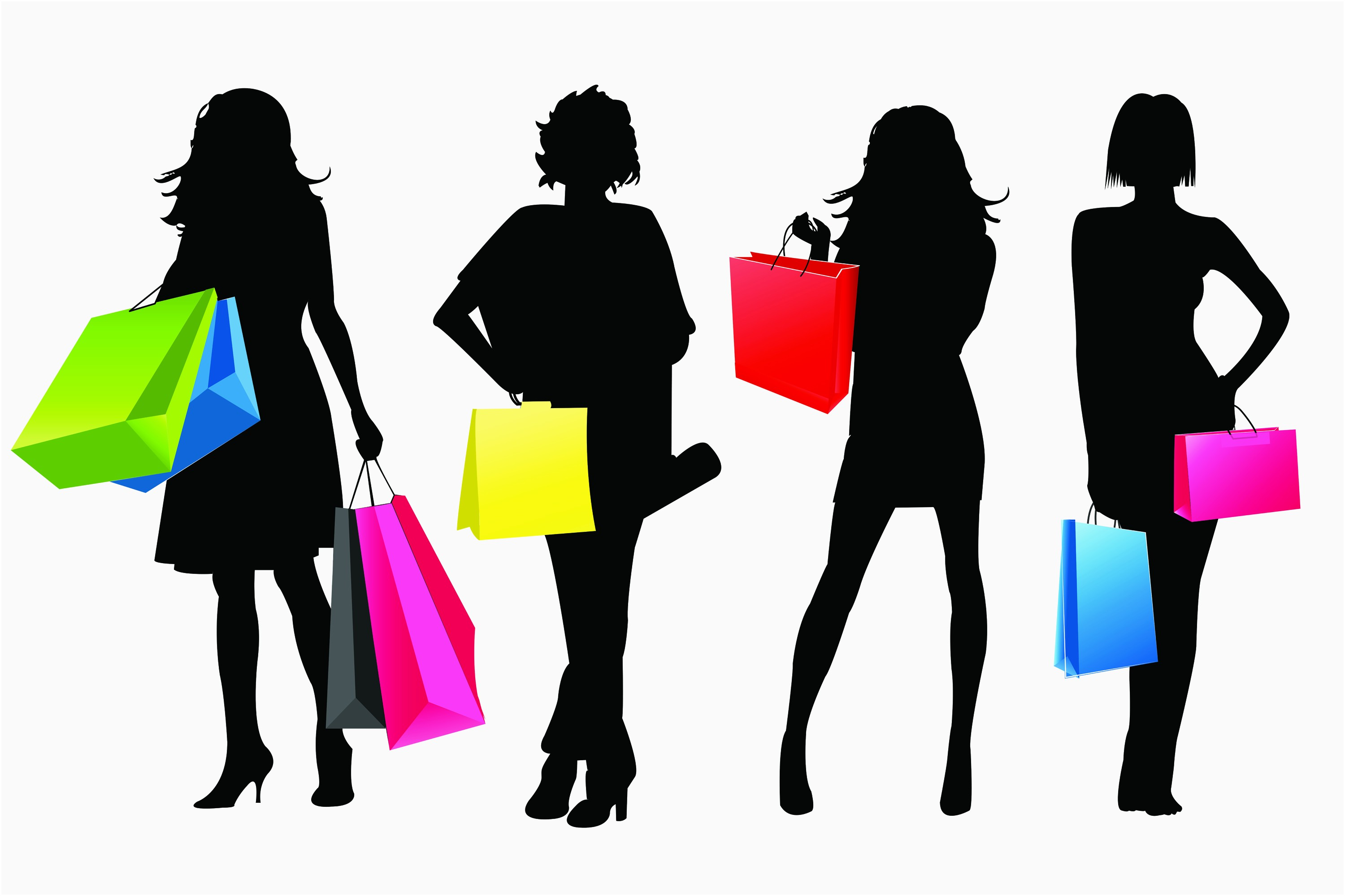 3000x2000 Clipart Shopping Awesome Shopping Clip Art