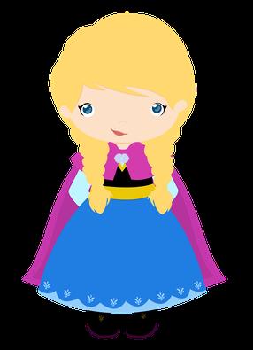 286x395 X Disney Frozen Anna Elsa New Design