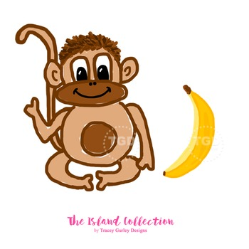 350x350 Banana Clip Art Teaching Resources Teachers Pay Teachers