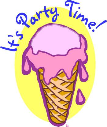 350x415 Ice Cream Clipart By Annie Lang Clipart Panda
