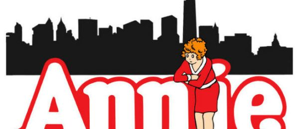 602x260 Leaping Lizards! Annie The Musical Arrives In Brighton!