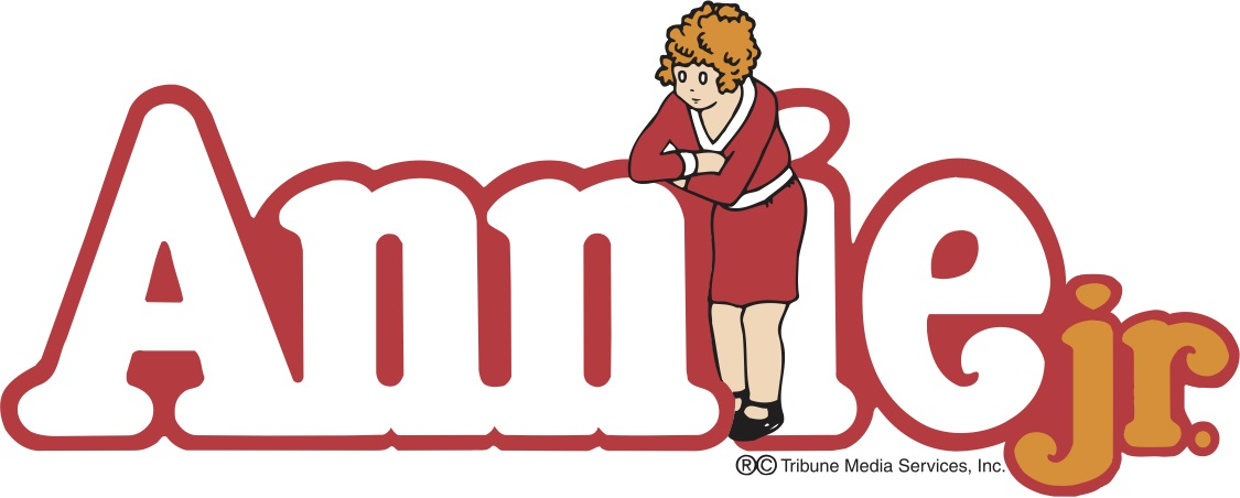 1125x452 Annie Jr. Cast List Released