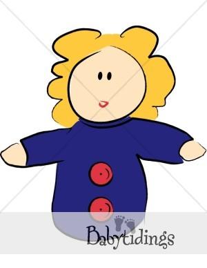 300x388 Annie Rag Doll Clipart