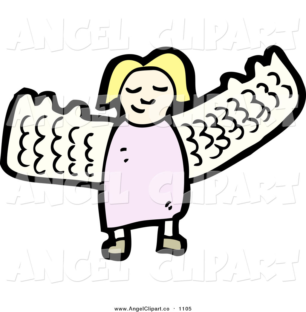 1024x1044 Angel Clipart