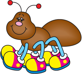 283x254 Ants Art Clipart