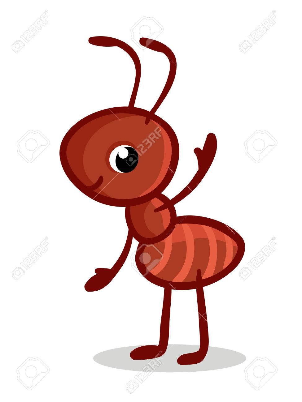 975x1300 Ants Clipart Children'S
